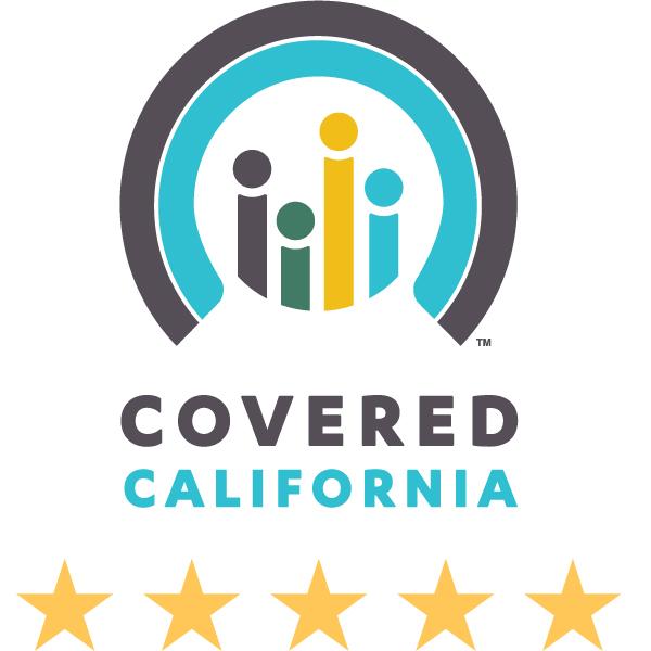 5 estrellas de Covered California