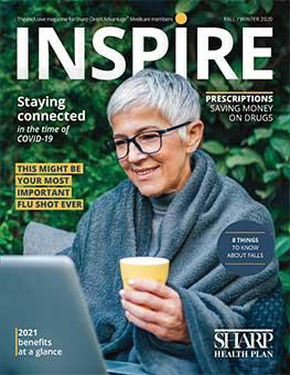 Revista Inspire