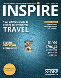 inspire magazine thumbnail