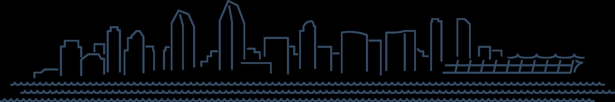 Perfil de San Diego
